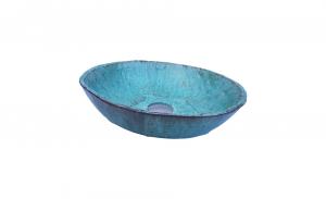 """Chiuveta ceramica UNICAT """"Azur"""" [3]"""