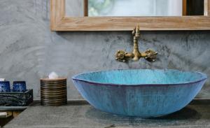 """Chiuveta ceramica UNICAT """"Azur"""" [5]"""