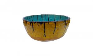 """Chiuveta Ceramica UNICAT """"Blue Sky"""" [2]"""