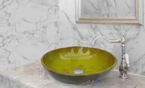 """Chiuveta ceramica UNICAT """"De Poveste"""" [0]"""