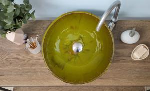 """Chiuveta ceramica UNICAT """"De Poveste"""" [1]"""