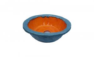 """Chiuveta ceramica UNICAT """"Viață"""" [2]"""
