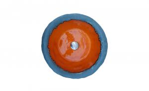 """Chiuveta ceramica UNICAT """"Viață"""" [3]"""