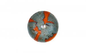 """Chiuveta ceramica UNICAT """"Vise și nori"""" [5]"""