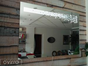 Oglindă LED | HELLEN [2]