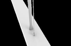 Lustra SMART Yeelight Crystal [2]