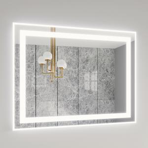 Oglindă cu LED | AMELIA [0]
