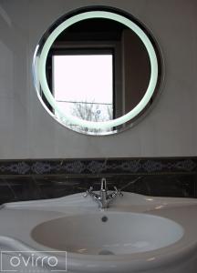 Oglindă LED | ALEXA ROUND [4]