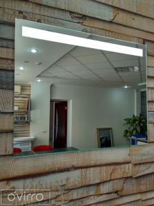 Oglindă LED   EVA [2]