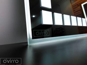 Oglindă LED   GLORIA [2]