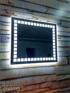 Oglindă LED   GLORIA [3]