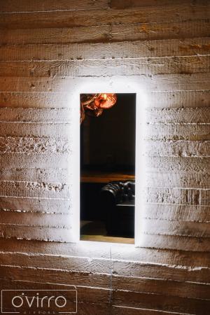 Oglindă LED | SAFIRA [6]