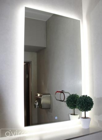 Oglindă LED | SAFIRA [2]
