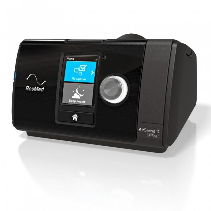 Автоматичен CPAP AirSense 10 AutoSet 0