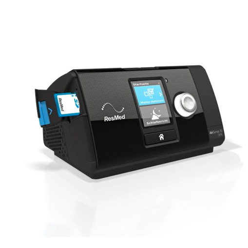 Автоматичен APAP AirSense 10 AutoSet 1