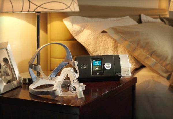 Автоматичен CPAP AirSense 10 AutoSet 5