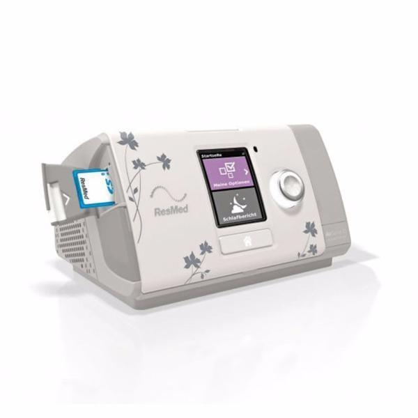 Автоматичен CPAP AirSense 10 AutoSet for HER [0]
