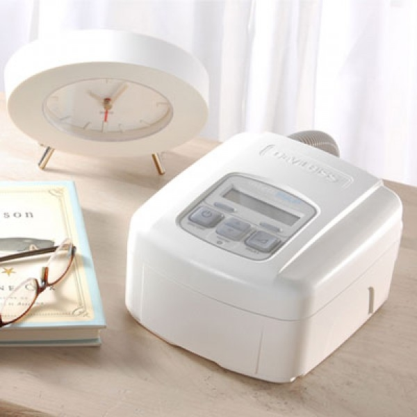 Автоматичен APAP SleepCube AutoPlus 1