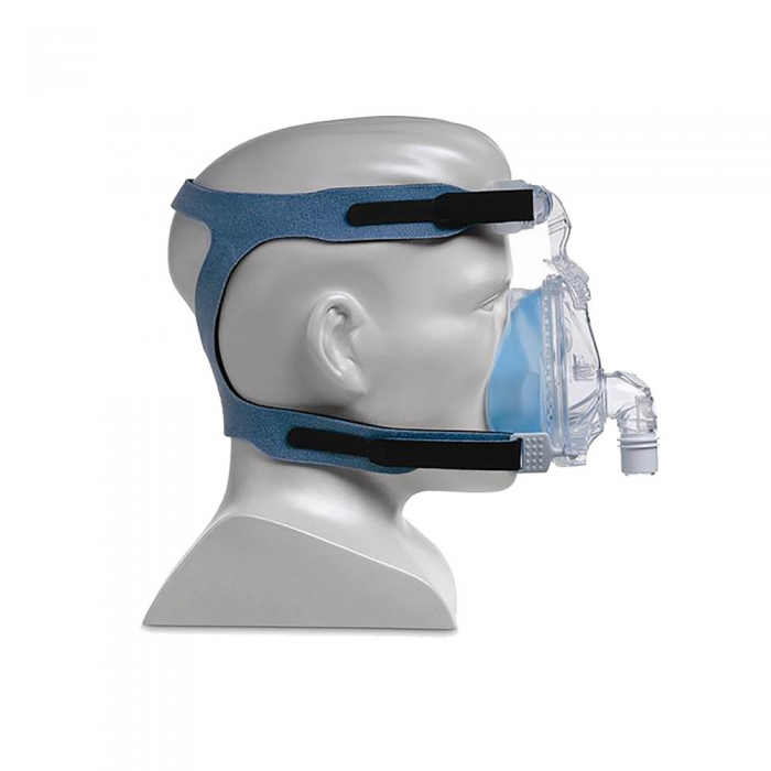 Лицева маска (Full Face) - AMARA GEL 6
