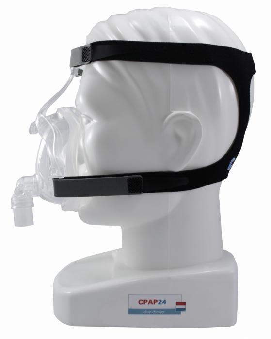 Лицева маска (Full Face) - D150F 1
