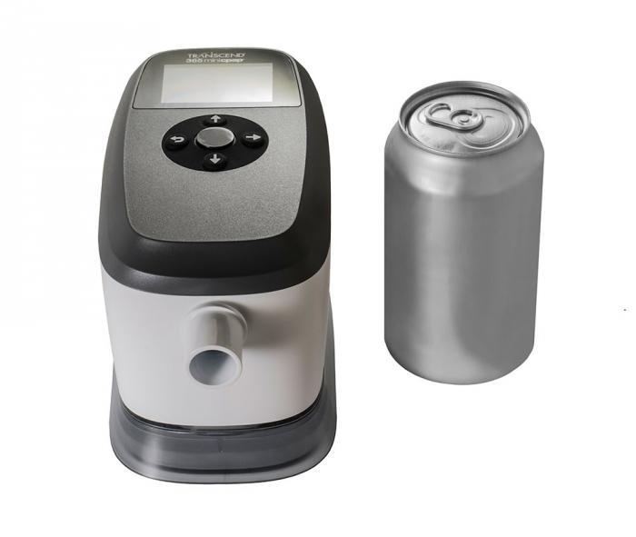 Мобилен Автоматичен CPAP c Овлажнител - Transcend 365 miniCPAP 0
