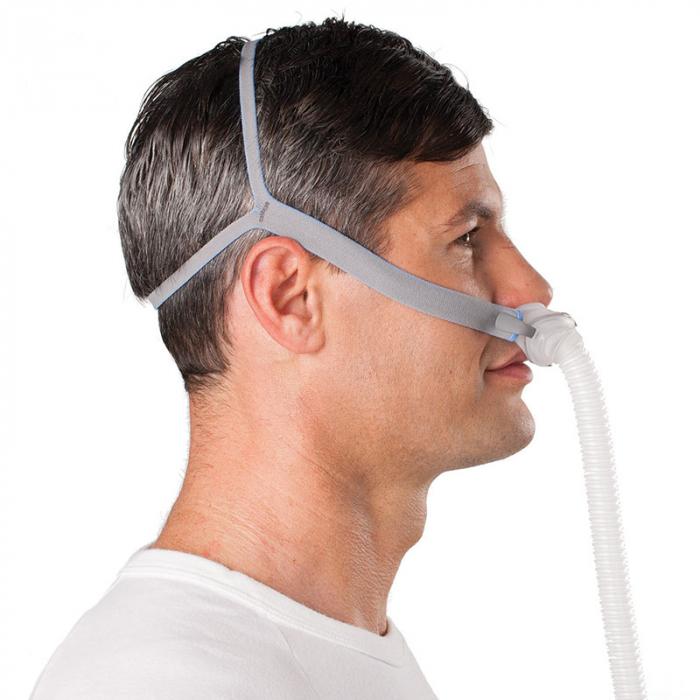 Назална маска с възглавници - AIRFIT P10 5