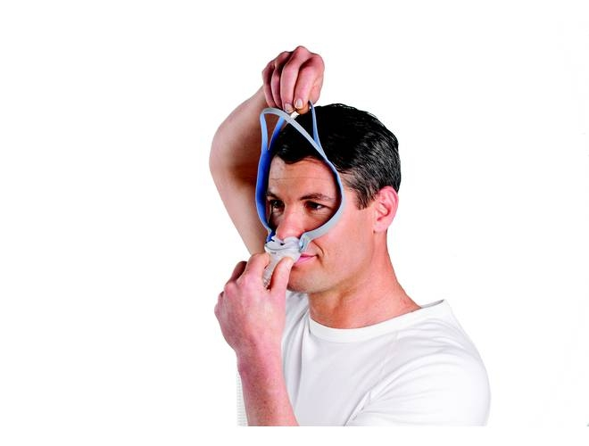 Назална маска с възглавници - AIRFIT P10 3