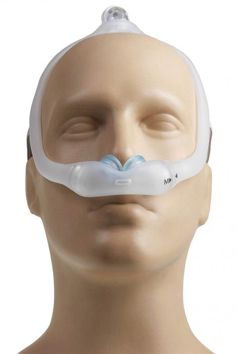 Назална маска с възглавници - DreamWear Gel 2