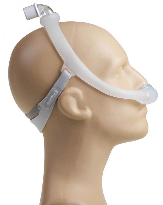 Назална маска с възглавници - DreamWear Gel 3