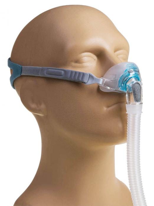 Назална маска с възглавници - F&P Brevida 2