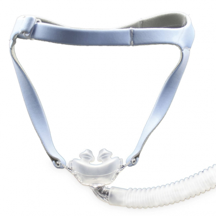 Назална маска с възглавници - J200 0