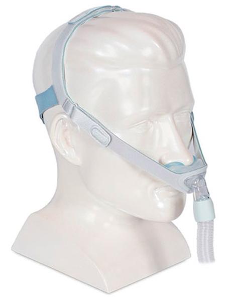 Назална маска с възглавници - Nuance Gel Pro 1