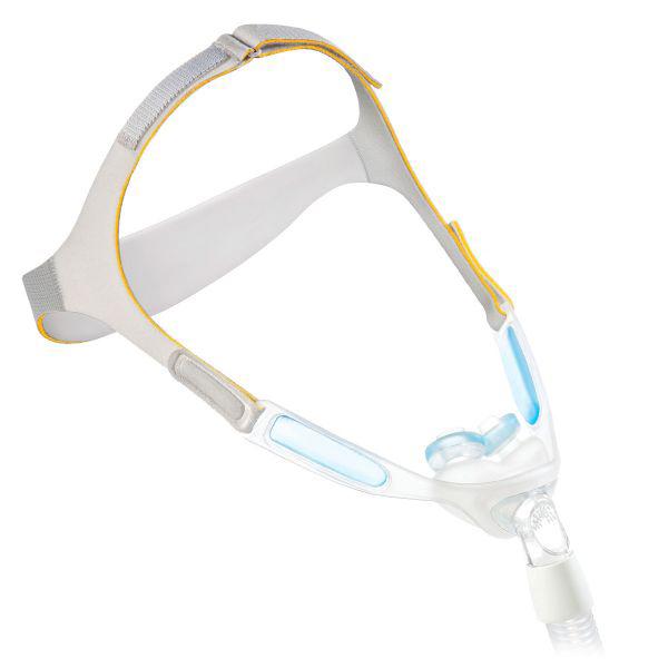 Назална маска с възглавници - Nuance Gel Pro 0