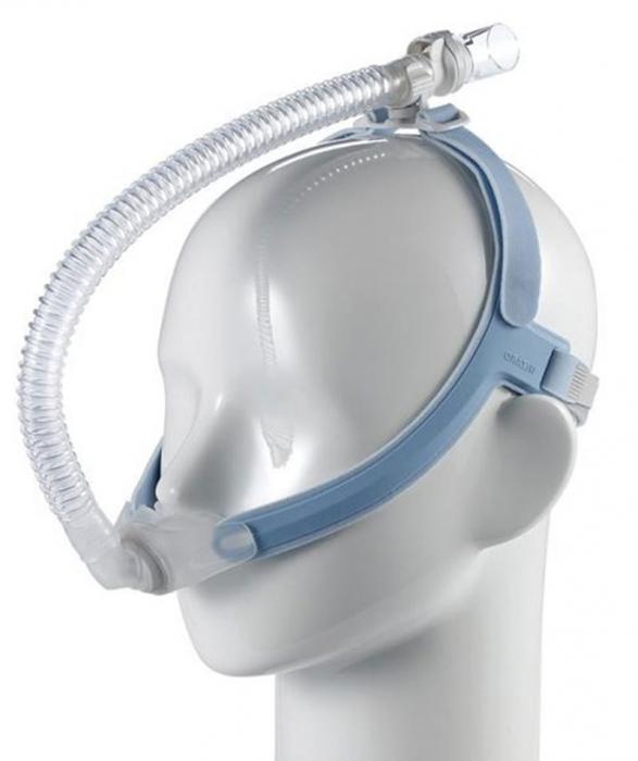 Назална маска с възглавници - Wizard 230 5