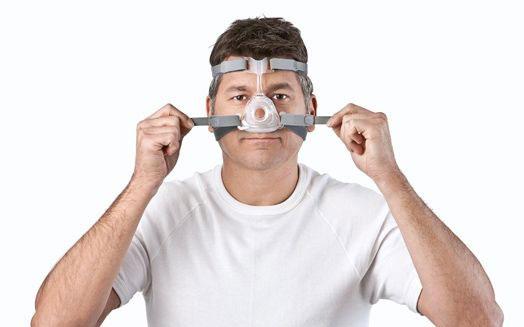 Назална маска - Mirage FX 3