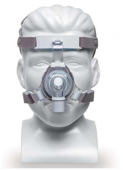 Назална маска - TrueBlue 4