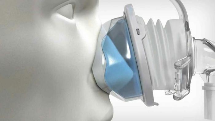 Назална маска - TrueBlue 5
