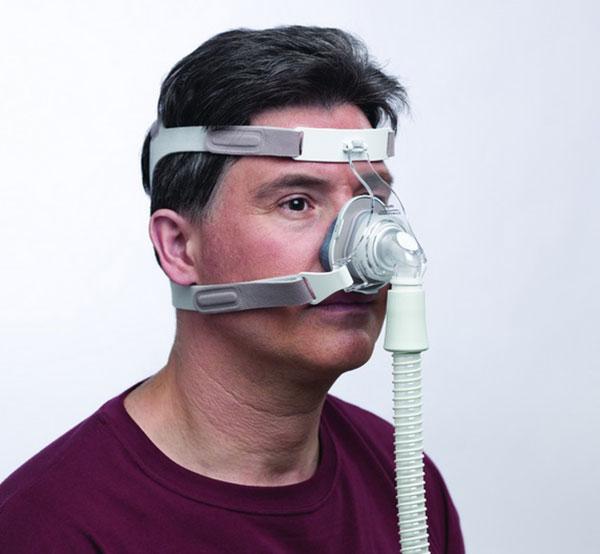 Назална маска - TrueBlue 7