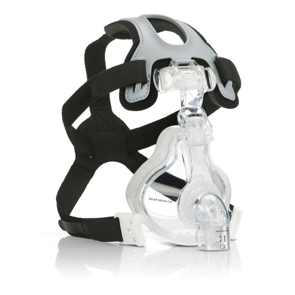 Неинвазивна вентилация маскa Full Face Performatrak NV 0