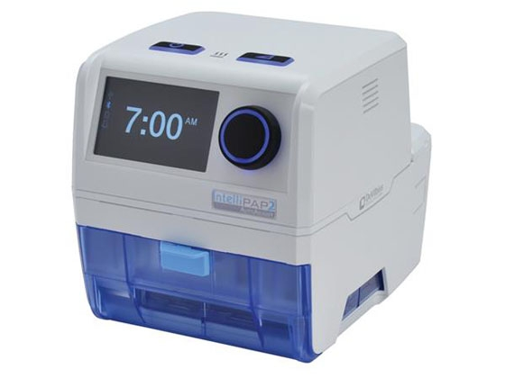 Подгряващ овлажнител за Blue с пулсираща доза 2
