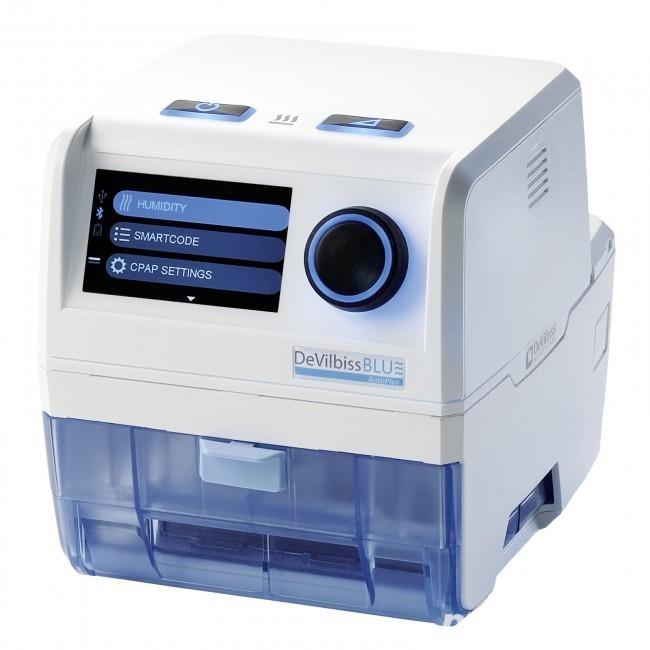 Оферта: Автоматичен APAP Blue AutoPlus + Подгряващ овлажнител за Blue 1