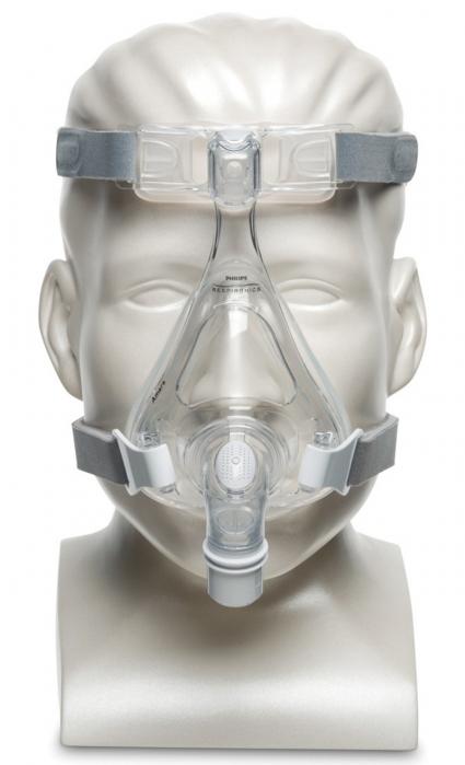 Педиатрична лицева маска (Full Face) CPAP - Amara 1
