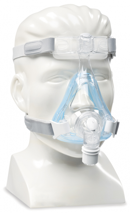 Педиатрична лицева маска (Full Face) CPAP - Amara Gel 1
