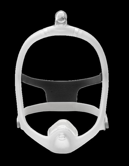 Педиатрична назална маска CPAP - DreamWisp 0