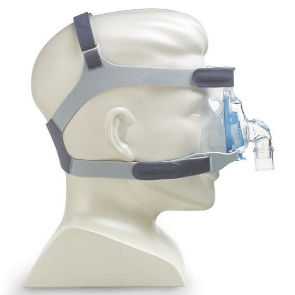 Педиатрична назална маска CPAP - EasyLife 5