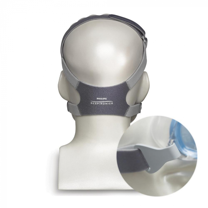 Педиатрична назална маска CPAP - EasyLife 6