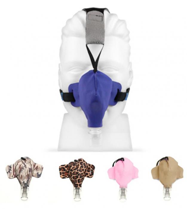 Педиатрична назална маска CPAP - SleepWeaver Advance [2]