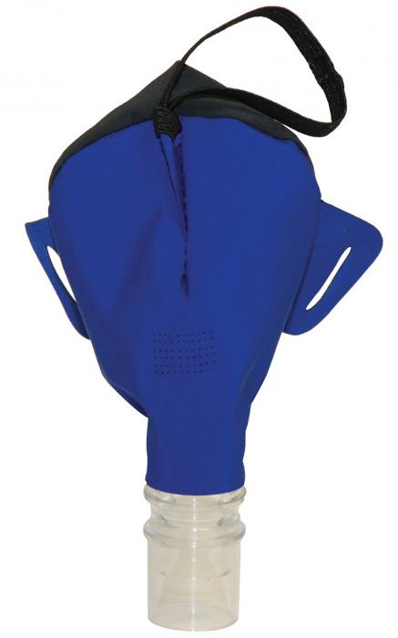 Педиатрична назална маска CPAP - SleepWeaver Advance [1]