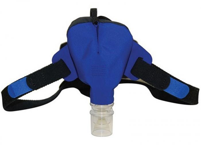 Педиатрична назална маска CPAP - SleepWeaver Advance [0]
