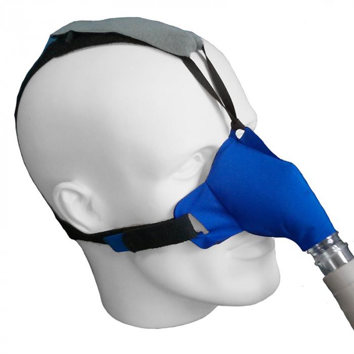 Педиатрична назална маска CPAP - SleepWeaver Advance [3]
